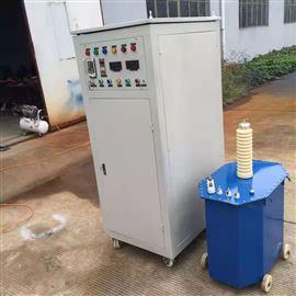 YK8102工频耐压试验装置
