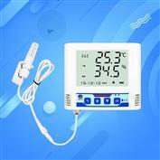 溫度測量係統