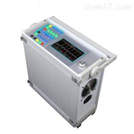 三相智能微機電保護檢測儀