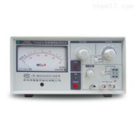 同惠TH2681A绝缘电阻测试仪