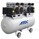 ATEC/翔创 岱洛无油空压机 AT320/100