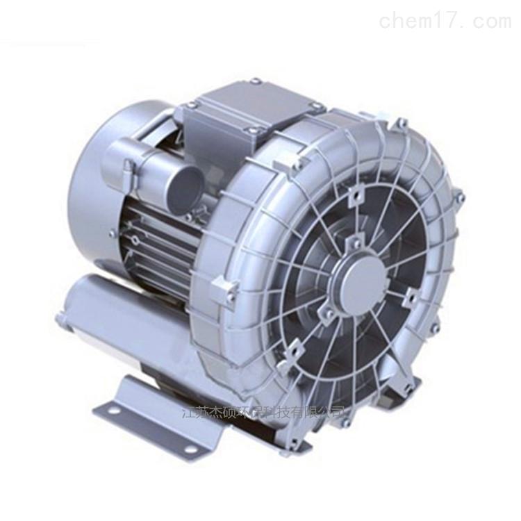 单相涡轮高压抽风机