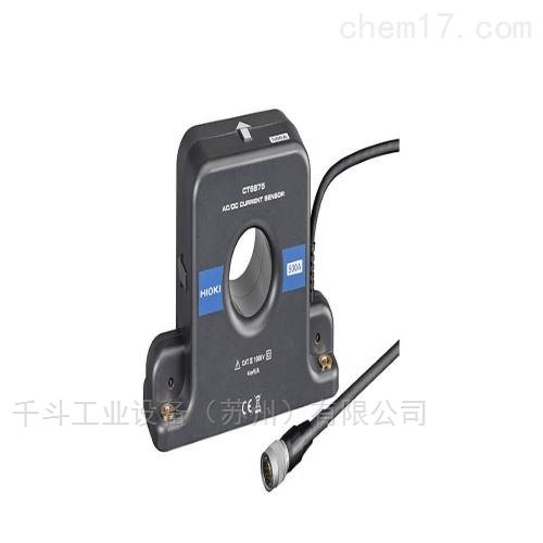 HIOKI交流/直流电流传感器日置