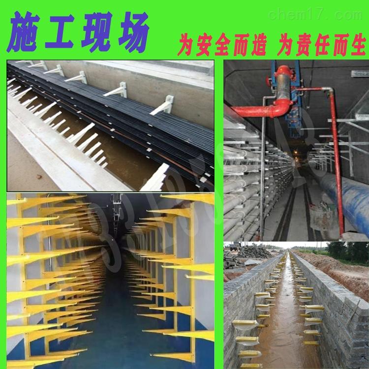北京直埋式电缆支架