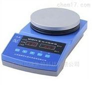 恒温磁力搅拌器MYP11-2