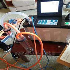 LB-70C一键采样使用方便的自动综合烟尘烟气分析仪