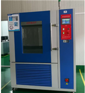 JF-1003B高低溫交變循環試驗箱