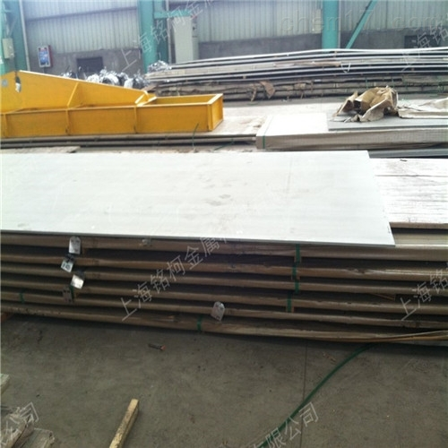 Inconel 601不锈钢板
