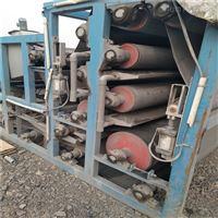 转让污泥处理二手带式压滤机