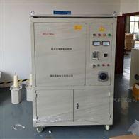 BYYB-140KV熔喷布大功率驻极静电发生器一体机