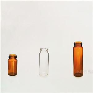 24mm40mL透明螺旋口樣品瓶(存儲瓶)