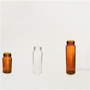 24mm20mL透明螺旋口樣品瓶(存儲瓶)