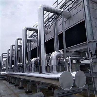 承接铁皮保温 铝皮管道保温工程施工