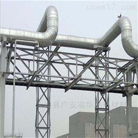 齐全天津制药厂机房铝皮管道防腐保温施工