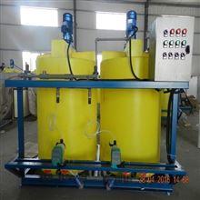 MYJY-1000L养殖场加氯机配套投药设备