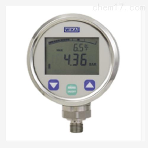 数字压力表 DG-10 一般工业应用