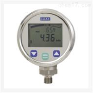 WIKA 威卡数字压力表 DG-10 一般工业应用