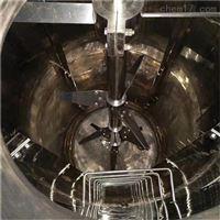 长期出售二手10L-100L-1000L液体发酵罐