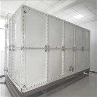 420 520 620立方定制装配式玻璃钢水箱