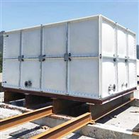100 200 300 400立方定制50立方玻璃钢水箱供应商