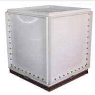 70 80 90 100 120立方定制饮用水玻璃钢水箱安装厂家