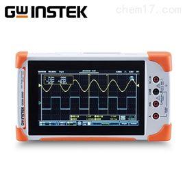 固纬GDS-系列手持式触摸屏数字示波器