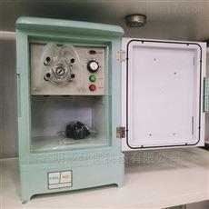 可以在雨中采样的 LB-8000F自动水质采样器