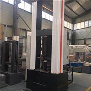 WGW1200度高温拉伸试验机济南专业制造商