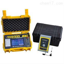BLQ-Ⅱ交直流氧化锌避雷器在线测试仪