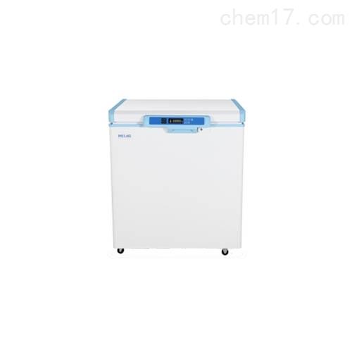 美菱2~8℃ 医用冰衬冰箱卧式封闭门