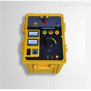 ZSGF-3200一体化直流高压发生器