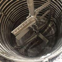 回收二手电加热不锈钢反应釜
