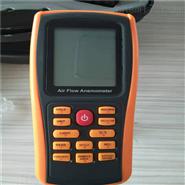 CFD25矿用本质安全型数字风速表