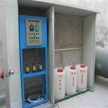 MYJY-100L除磷加酸投药设备