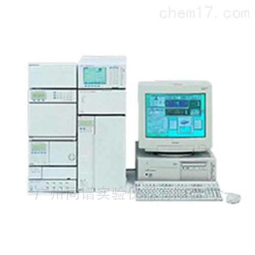岛津液相色谱仪LC-10ADvp 输液单元常用配件