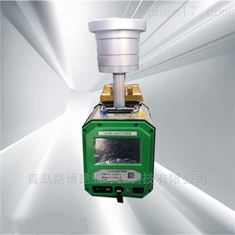 新升级触摸屏LB-2031A型综合大气采样器路博