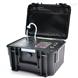 LB-FD500闪烁瓶法测氡仪的测量原理