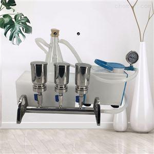 内置泵微生物快速过滤系统
