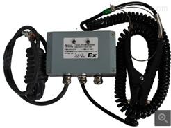 SP-C1静电接地控制器(本安型)