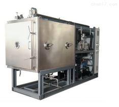 四環生產型冷凍干燥機