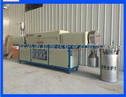 BXG-36-11碳化硅烧结炉,连续式生产型回转窑
