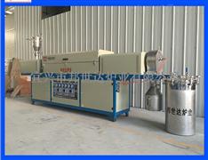 碳化硅烧结炉,连续式生产型回转窑