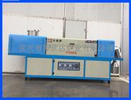 bsdx可编程式管式炉,氧化铝纤维旋转管式炉,邦世达电炉