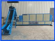 BXG厂家特制高温双管管式炉,双管式旋转管式炉,双管回转窑