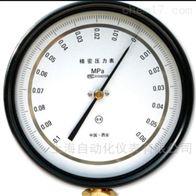 YB-200型精密压力表