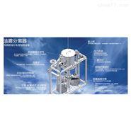 代理供应franke filter燃气轮机油雾分离器