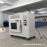 QB-8354PSTC7烘箱型胶带保持力试验机持粘性测试