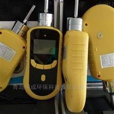 LB-BZ泵吸手持式有毒有害气体检测仪