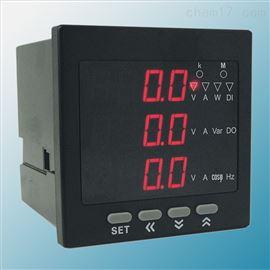 GR100配电柜用液晶显示多功能电力仪表
