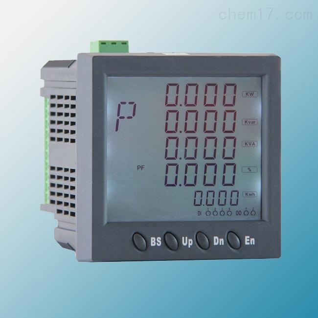 WPM511有功电能多功能电力分析仪表
